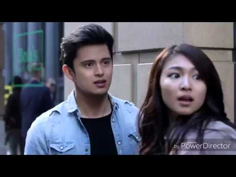 It's not easy letting go - jadine (otwol)