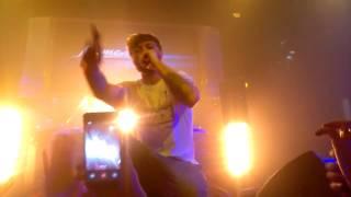 Пика - Music, sex, druggs; Tonight Самара 18.03.2017