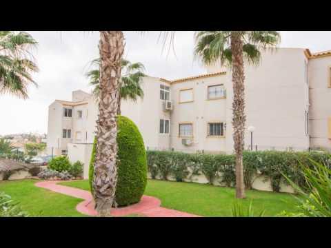 Ground Floor Apartment in Punta Prima