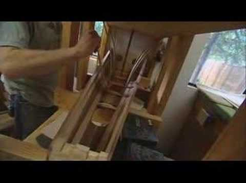 1. The Thormahlen Harps Workshop: The Making of a Harp