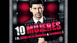 Nitido En El Nintendo -- Poeta Callejero 10 Mujeres House