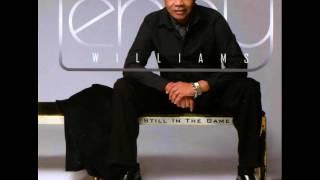 Lenny Williams- Where Did Our Love Go