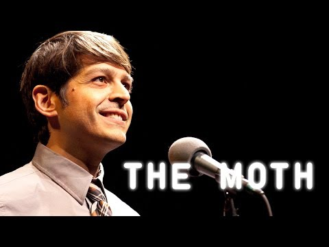 The Moth Presents: Gil Reyes