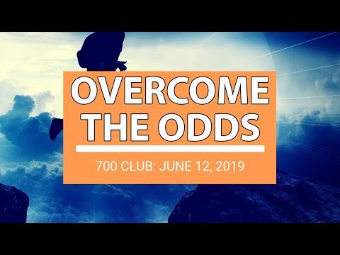 The 700 Club - June 12, 2019