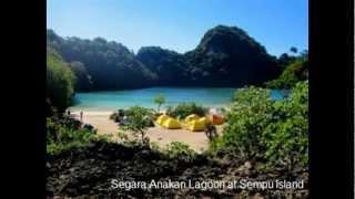 Beautiful Islands In Indonesia