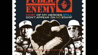 Public Enemy - Get Up, Stand Up (Ft. Brother Ali)