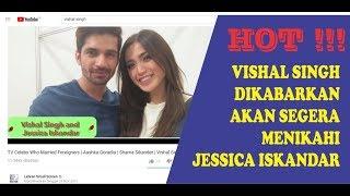Download Video TERBARU !! MEDIA INDIA MENGATAKAN BAHWA VISHAL MUNGKIN AKAN SEGERA MENIKAHI JESSICA ISKANDAR MP3 3GP MP4