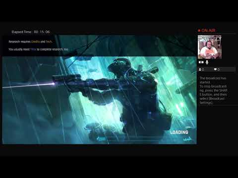 JackGo Game live with Conglomerate 451: Overloaded |
