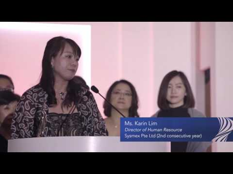 HR Asia Best Companies To Work For In Asia 2016 Singapore Official Highlights