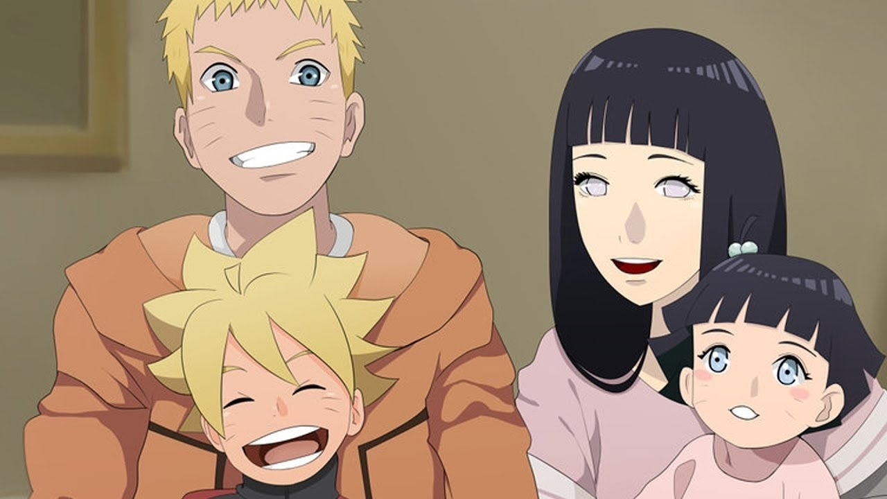 Boruto: Naruto Next Generations Anime Teaser Trailer #2 + NARUTO SHIPPUDEN  Finale - Episode 500