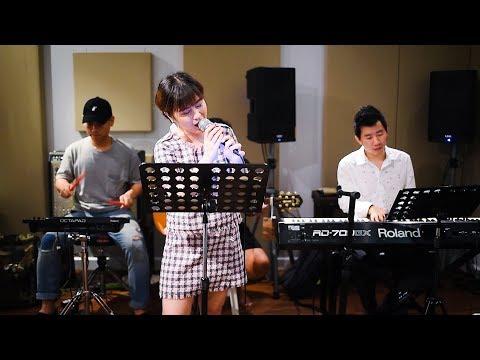 LIANG ZHI YEN - Shuo Ai Wo (Say You Love Me) (Mars OST.) | Cover by Tookta Jamaporn