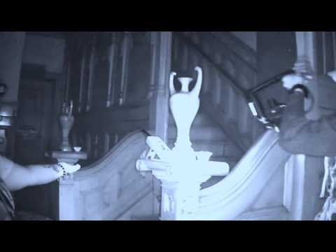 Kansas City Paranormal/McNeely Mansion/Saint Joseph,MO