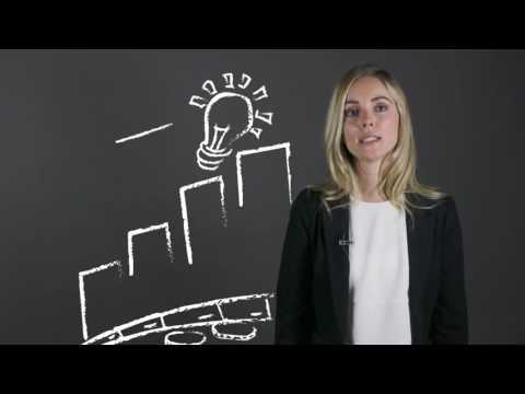 My Asper MBA: Nicole Peloquin