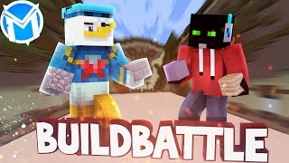 Nejúchylnější video! | BuildBattle [MarweX&Herdyn]