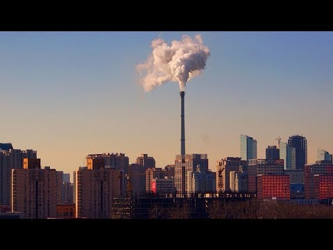 China's energy future: What will be the solution to having both blue skies and adequate energy?