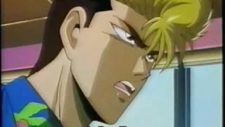 Shonan Junai Gumi OVA 04 Part 2
