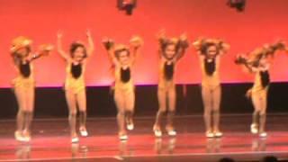 Recital Tap Dance Lion King 2010.MPG