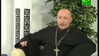 Обучение детей в православной гимназии. Беседы с батюшкой, декабрь 2010 г.