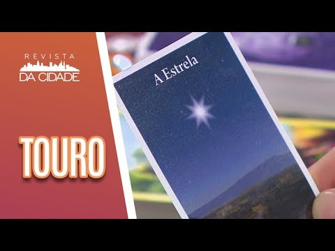 Previsão De Touro 27/05 à 02/06 - Revista Da Cidade (28/05/18)