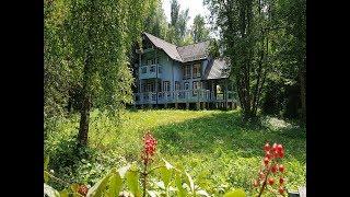 видео Дом в стиле