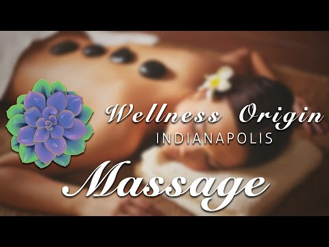 Therapeutic Massage Indianapolis Spa | Wellness Origin Indy Carmel, Indiana