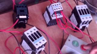 Video How to wire Contactors and Auxiliaries. download MP3, 3GP, MP4, WEBM, AVI, FLV Agustus 2018
