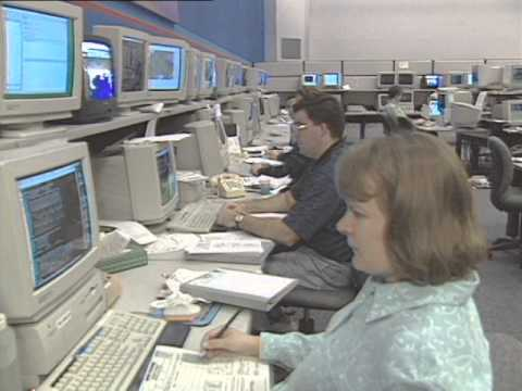 AccuHistory: 1999: Television