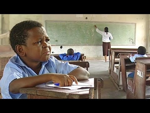 pawpaw-no-understand-wetin-the-teacher-dey-teach---2019-latest-nigerian-comedy-movies,-funny-videos