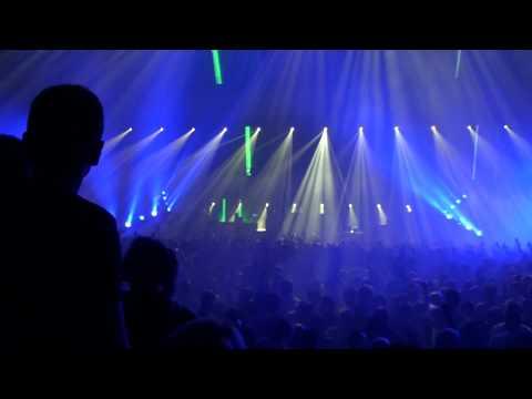 Super 8 & Tab  - ASOT State of Trance 450 @ Wroclaw, Poland [Irufushi & 7 Skies - Caffeine]