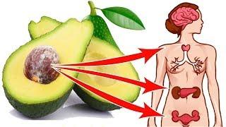 Что будет если съедать одно авокадо каждый день на протяжении месяца