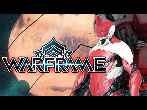 Warframe : More ? | Hair out of Control