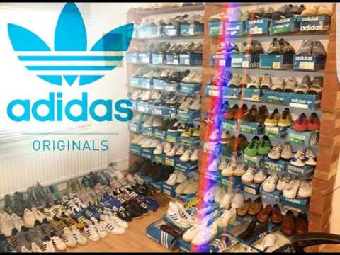 10 Most Iconic ADIDAS Trainers!