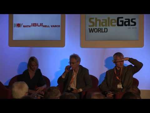 Shale debate 2 - Shale Gas World UK 2013