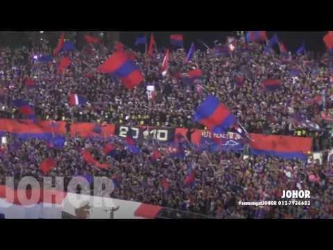 JDT WorLd Fans feat. B.O.S. Johor Chants