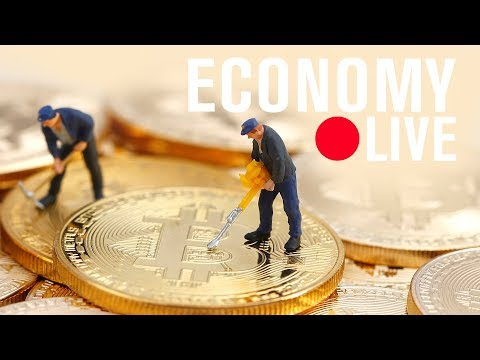 Cryptocurrencies and blockchain: Techno-gold or fool's gold? | LIVE STREAM