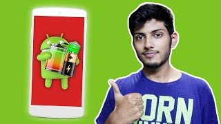 Battery Life Hacks for Rooted Phones ! Android Battery Life Tips and Tricks