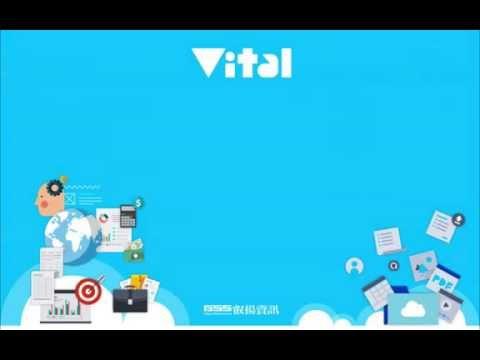 [Online Help] Vital Knowledge雲端知識管理系統 #3 - 新增新知識類型