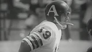 1969 Sept. 13 CFL Toronto Argonauts vs Ottawa Rough Riders