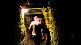 From Hell to Hell - Vimy Tunnels