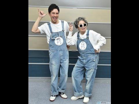 郷ひろみ&樹木希林、36年ぶりにデュエット披露! 当時のおそろい衣装を準備