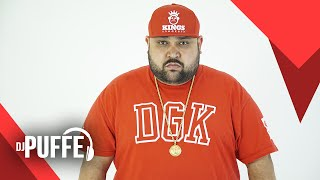 Dj Puffe - Medley MC Magrinho