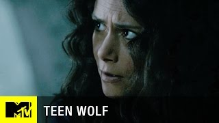 Download Video 'Mama McCall Joins the Hunt' Official Sneak Peek | Teen Wolf (Season 6) | MTV MP3 3GP MP4