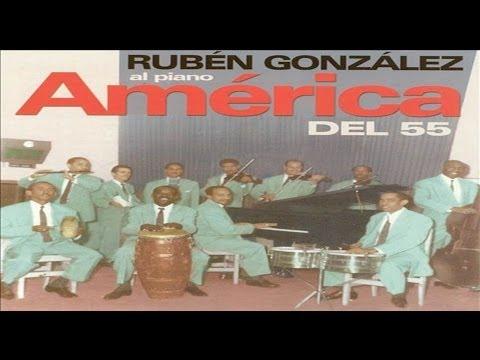 Orquesta América del 55 - El Yayabo