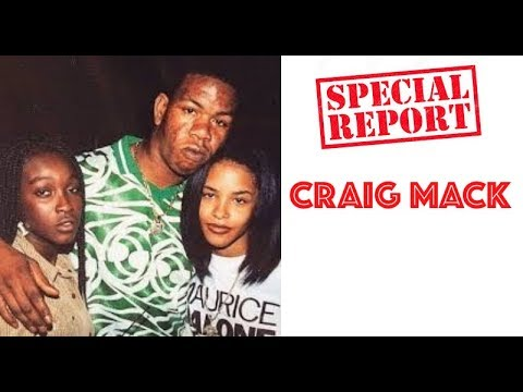 Former Bad Boy Rapper Craig Mack Dies At Age 46