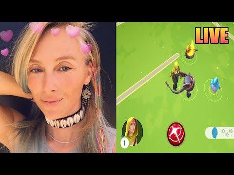 Draconius GO Similar Game to Pokemon Go