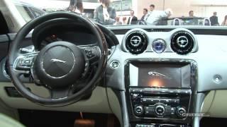 Genève 2013 - Les voitures de luxe