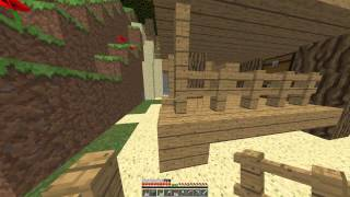 Lets play smp Del 1 med WauBiiTz