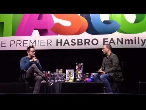 Hascon 2017: Spotlight on James Gunn