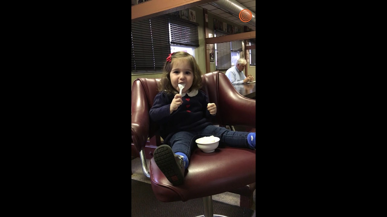 girl-s-reaction-to-eating-ice-cream-pales-in-comparison-to-man-eating-his-600th-pastrami-sandwich