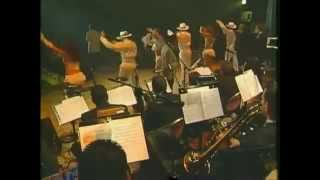 Israel Kantor - Tributo a Benny More: Musica Cubana